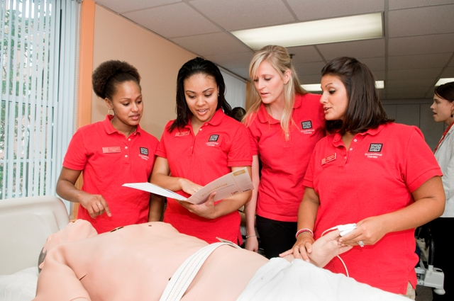 Occupational Therapy 2 majors in college